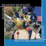 Branford Marsalis Romare Bearden Revealed