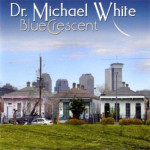 Dr Michael White Blue Crescent