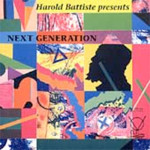 Harold Batiste presents Next Generation