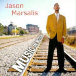 Jason Marsalis Music in Motion