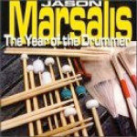 Jason Marsalis Year of the Drummer