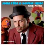 John Ellis Puppet Mischief