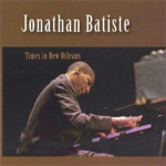 Johnathan Batiste Times in New Orleans