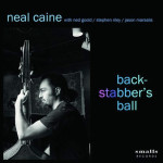 Neal Caine Backstabber's Ball