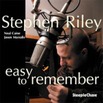 Stephen Riley Easy to Remember