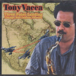 Tony Vacca Three Point Landing