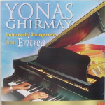 Yonas Ghirmay Instrumental Arrangements from Eritrea