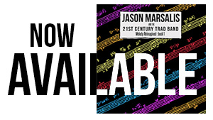 Now Available is Melody Reimagined from Jason Marsalis and the 21st Century Trad Band